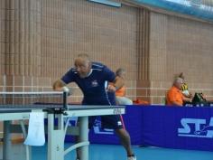 wayne table tennis