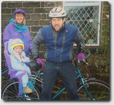 Graham Brushett Heart transplant Manchester1