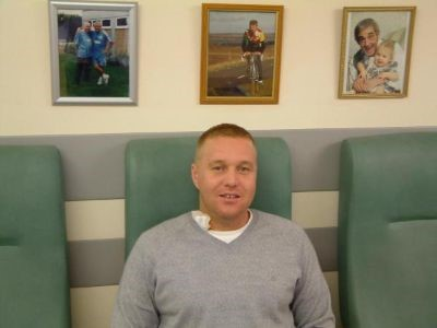 Lee was supported by the VAD and ECMO devices for five days