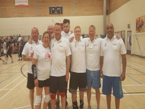 volleyball web